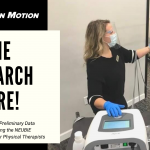 NEUBIE Research from Health in Motion