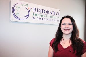 Restorative Physical Therapy & Core Wellness