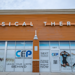 The Physical Therapy Clinic of the Future